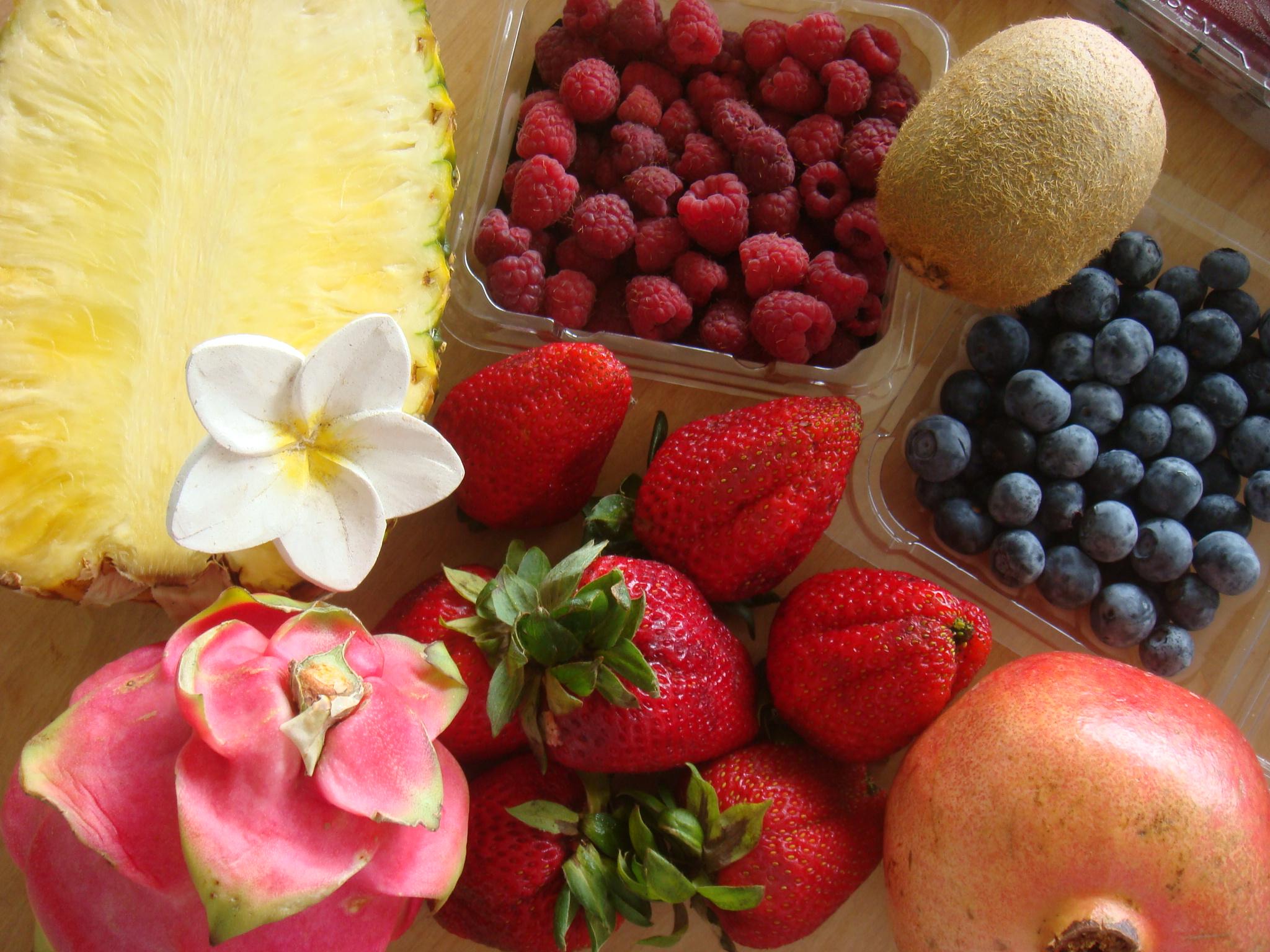 картинка на рабочий стол экзотические фрукты настоящее время знаменитость