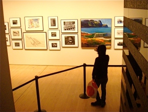 Level 2 SF MOMA