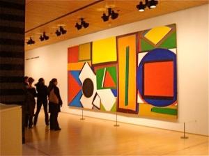 Level 3 SF Museum of Modern Art
