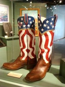 Yankee Boots