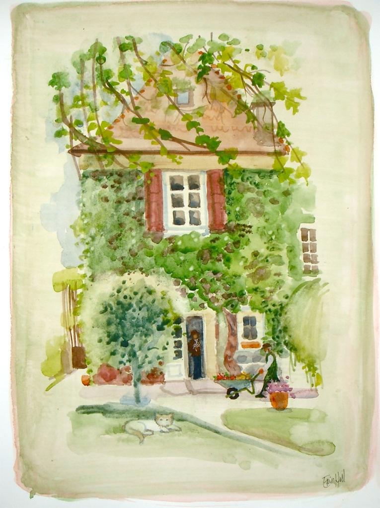La Maison Pinaud