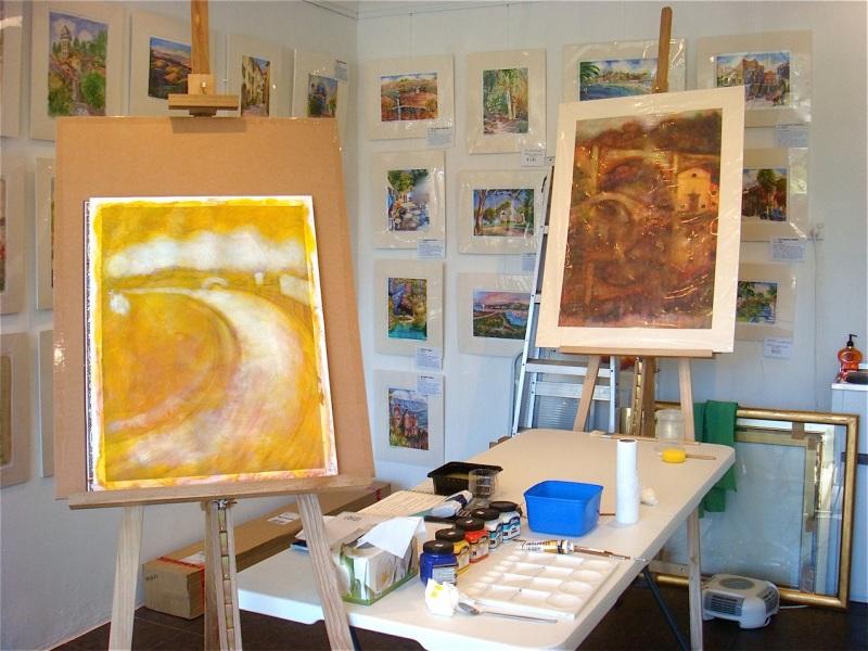 Acrylic Glazing 1