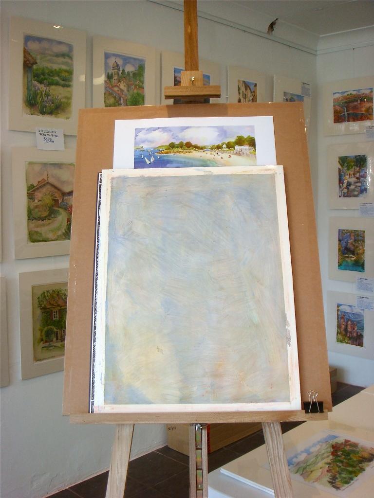 Balmoral Acrylic 3 layers