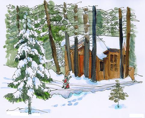Apres Ski Tahoe