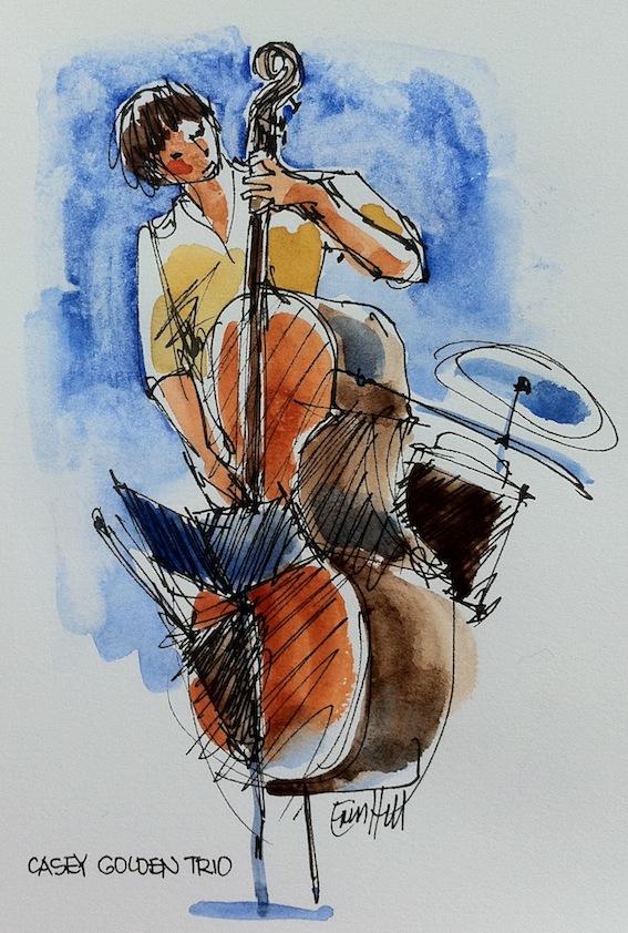 Manly Jazz Festival 2
