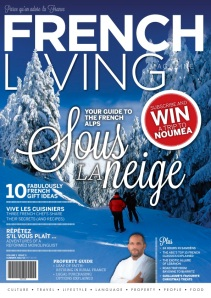 French Living Magazine