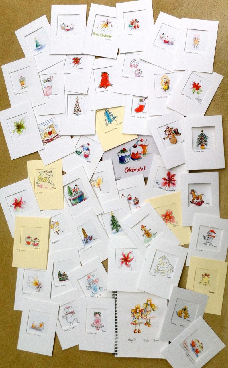 Fri Dec 7. Celebrate with Cards