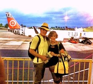 Fiji Air to Sydney