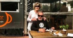 Erin & the Butler at Stir Cafe