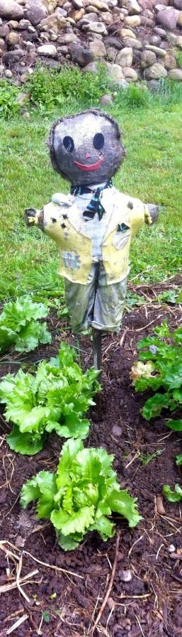 Scarecrow Te Horo