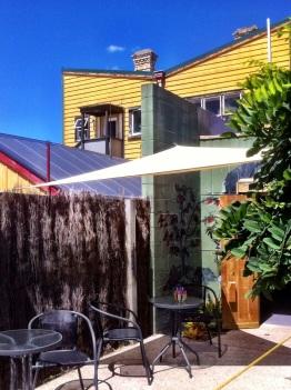 Thames garden Cafe