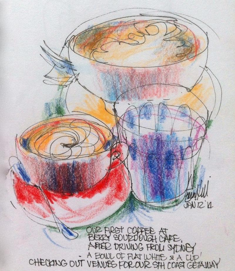 Berrima Sourdough Cafe & Bakery