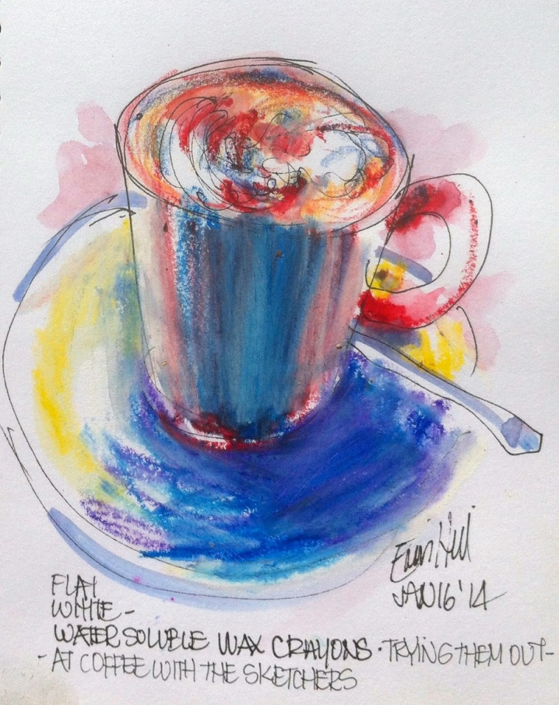 Foundry 53 Cafe