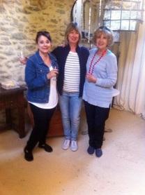 3 Painter:Sketcher girls 2014