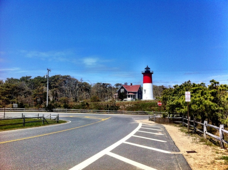 Cape Nauset Lighthouse
