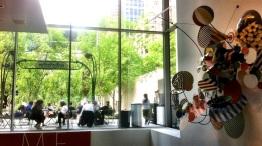 Courtyard Garden MOMA
