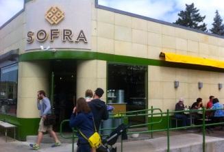 Sopra Cafe