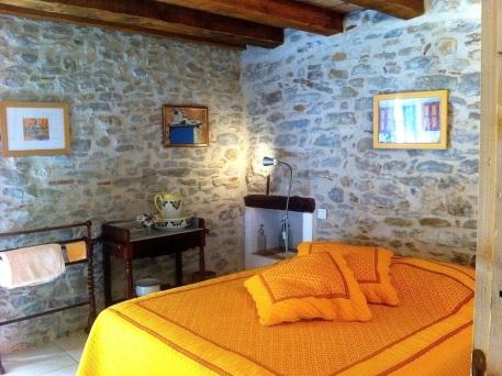 The Catalan Room La Bergerie