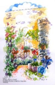 Welcome to the Summer Kitchen Garden Trausse