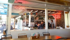 Tuesday. Manly Wharf Bistro