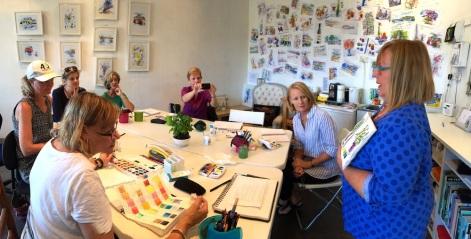 Sat. Intensive. Judy tutors
