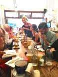 Saturday at Fiks Sewdish Kitchen