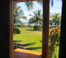 Saturday Fiji. Last look at my view
