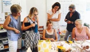 tutors-sharing-ideas