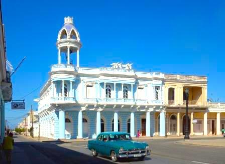 Cienfuegos commons