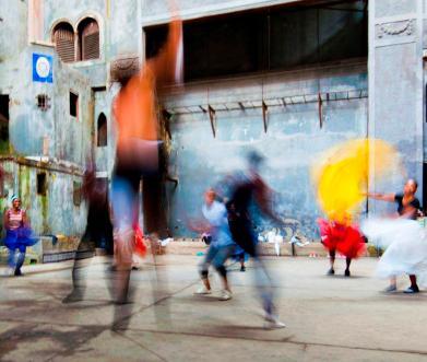 Cuban dancing wiki