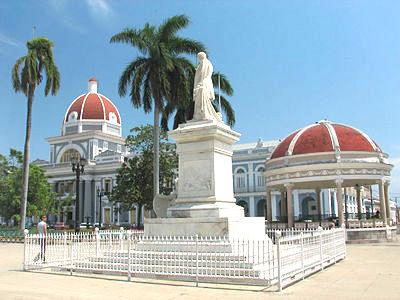 Jose Marti Park Cienfuegos wiki