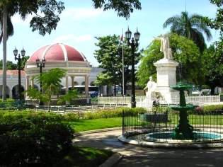 park Cienfuegos wiki