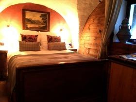 Single bedroom in Savoie Faire
