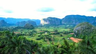 Vinales valley commons