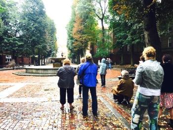 Paul Revere Place